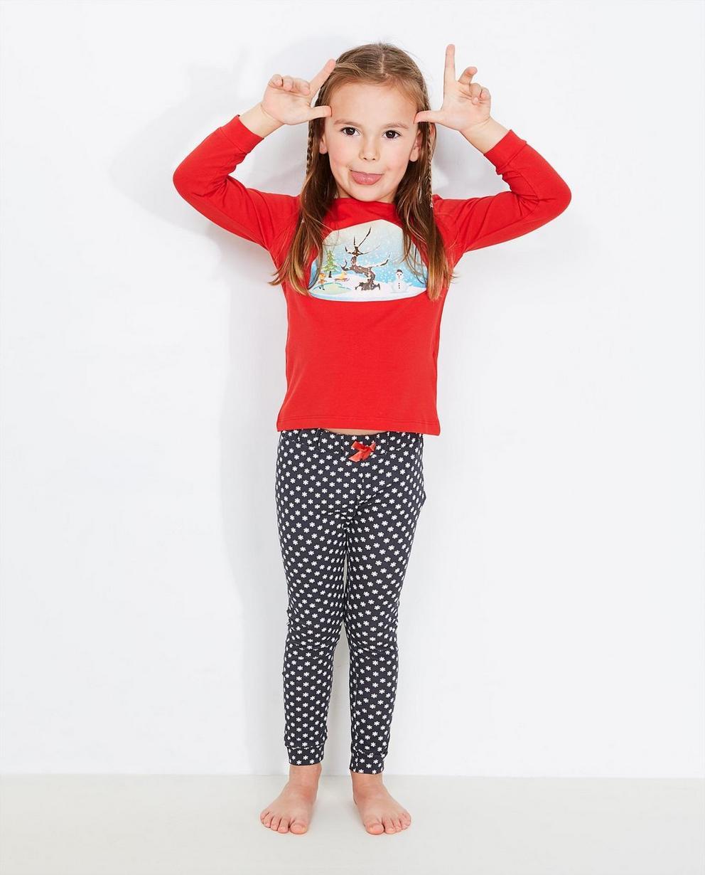 Pyjama mit Print - Kaatje - Kaatje